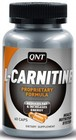 L-КАРНИТИН QNT L-CARNITINE капсулы 500мг, 60шт. - Курманаевка